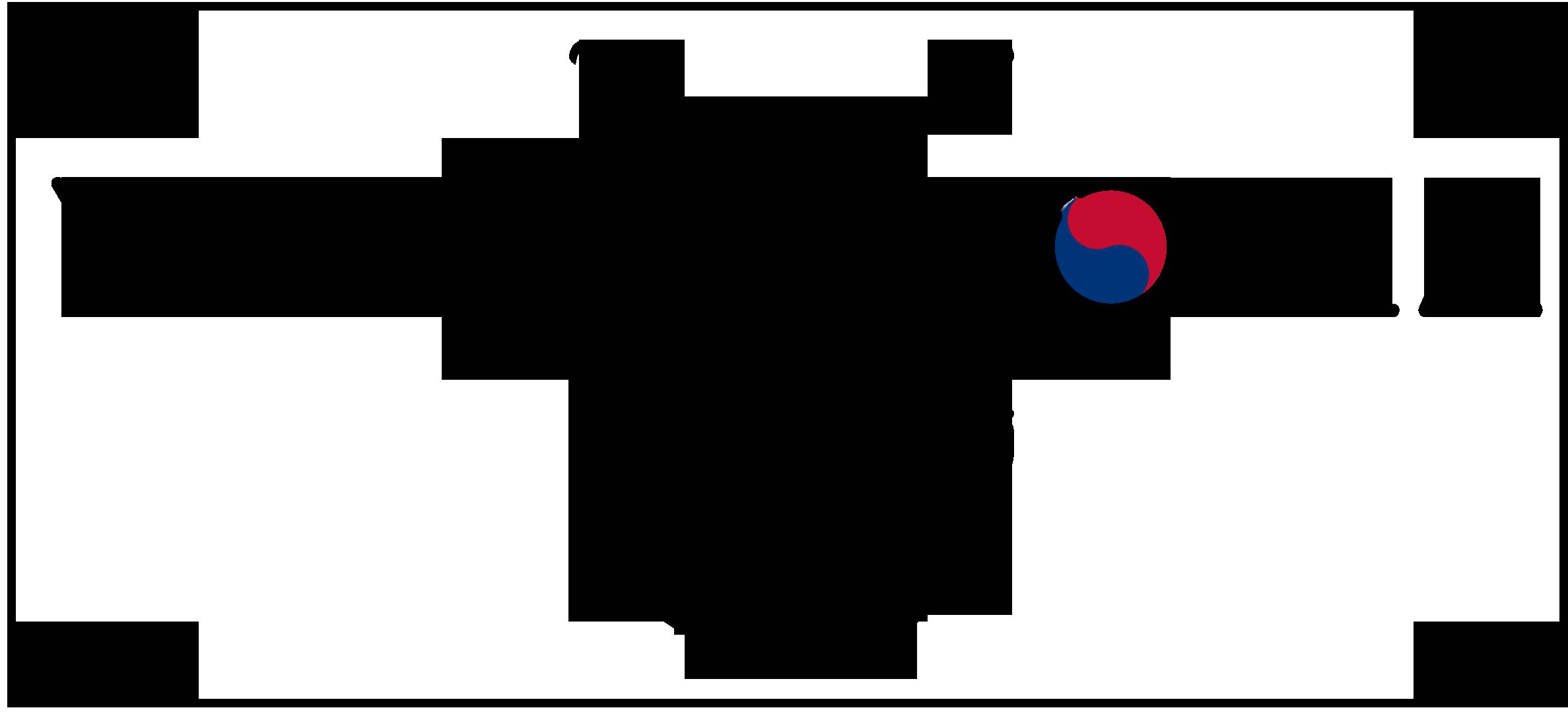 Yummy Korea Logo